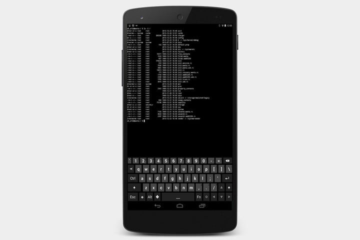 claviers pour Android