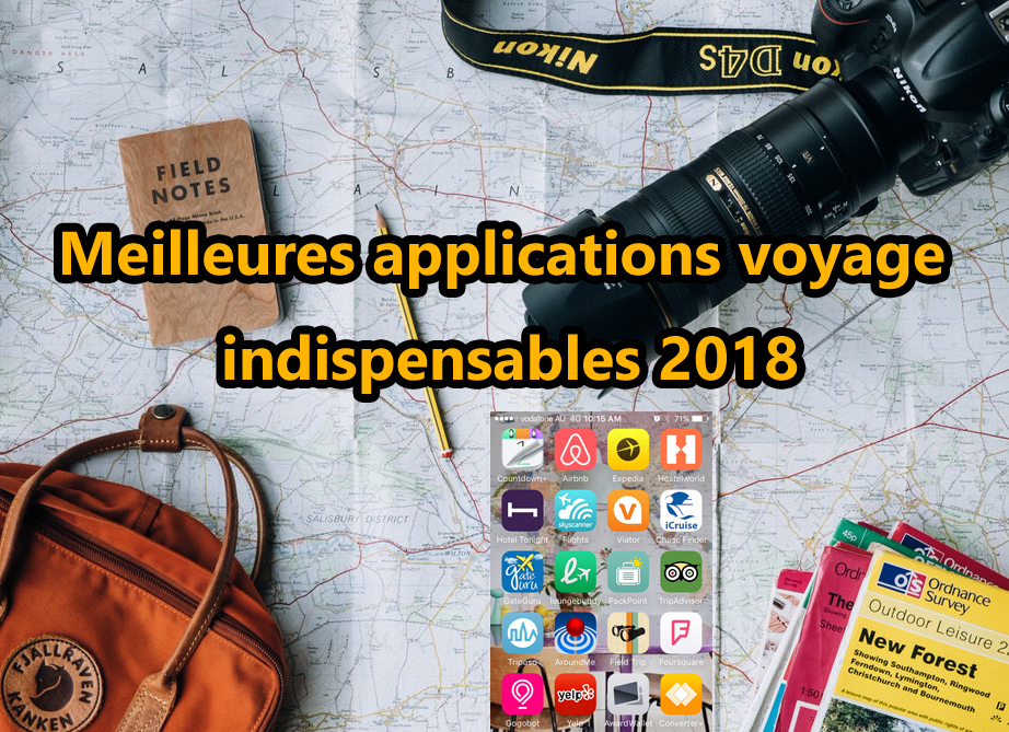 applications voyage