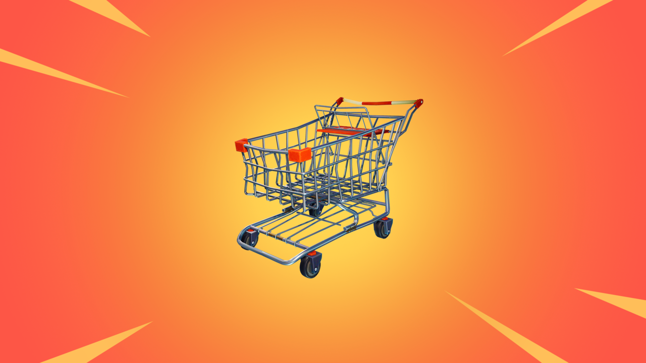 Fortnite mise à jour 4.3 , patch note