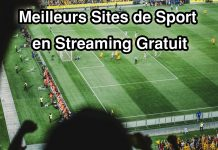 Meilleurs Sites de Sport en Streaming Gratuit