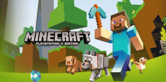 débutants de Minecraft