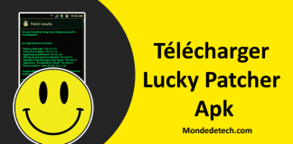 Télécharger Lucky Patcher Apk