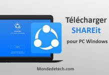 Télécharger SHAREit pour PC Windows